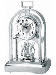 <b>Настольные часы RHYTHM</b> 4SG744WR19 - купить по цене 1931 ...
