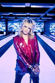 Interview with rock star <b>Michael Monroe</b>: '<b>Horns</b> and Halos' (Includes ...
