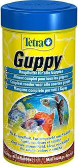 Купить <b>Корм</b> для рыб <b>Tetra Guppy</b> для гуппи 250мл с доставкой на ...
