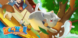 Meowaii - <b>Cute Cat</b> Puppy Town - Apps on Google Play