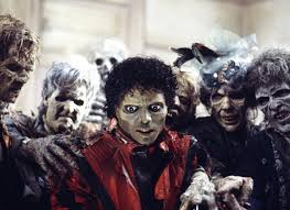 Image result for thriller zombies