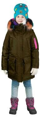 <b>Куртка</b>-<b>парка</b> цвета хаки 170 см <b>BOOM</b> by Orby - купить по цене ...
