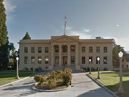 mapping key locations in the manson family murders 11 inyo county courthouse charles manson
