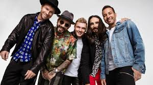 <b>Backstreet Boys</b>: <b>DNA</b> World Tour at BB&T Pavilion on THU, Jul 15 ...