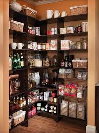 kitchen solution traditional closet: moving on up or down ci closet maid pantry chocolate pear sxjpgrendhgtvcom