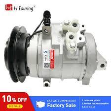 Online Shop For denso <b>10s17c ac</b> compressor for Mitsubishi Pajero ...