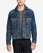 <b>Cropped Denim Jackets</b>