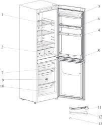 <b>холодильники двухкамерные</b> бытовые <b>pozis rk</b> fnf-170 <b>pozis rk</b> fnf ...
