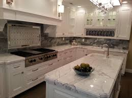 granite river white kitchen island