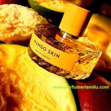 Fragancia, perfume <b>VILHELM PARFUMERIE MANGO SKIN</b> EAU DE ...