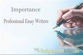 professional essay writers review professional essay writers to fulfill your needs