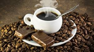 Image result for coffee and chocolate