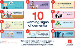 World Alzheimer's Day 2017: earlier diagnosis is key to reduce ...