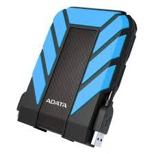 Внешний <b>жесткий диск ADATA HD710</b> Pro 2.5 2Tb USB 3.1 ...