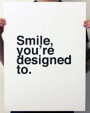 5 quotes on the power of smiles - Happyologist : Happyologist via Relatably.com