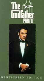 Крестный отец II / <b>The Godfather</b>