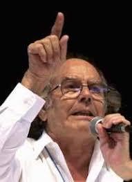 Pérez Esquivel niega cualquier vínculo del Papa con la dictadura argentina. El Premio Nobel de la Paz, conocido activista de los derechos humanos, ... - zoom_adolfo_perez_esquivel