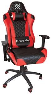 <b>Компьютерное кресло Defender</b> CM-362 (64362) игровое
