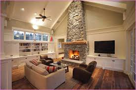 vaulted ceiling lighting living room ceiling lighting options