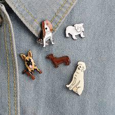DoreenBeads <b>New Fashion Creative</b> Bulldog Hot Dog Golden ...