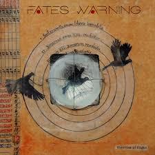 <b>Fates Warning</b> - <b>Theories</b> Of Flight (Standard CD Jewelcase)