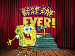the best day ever song encyclopedia spongebobia fandom the best day ever song encyclopedia spongebobia fandom powered by wikia