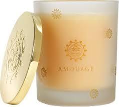 Amouage <b>Silk Road Ароматическая свеча</b> () купить духи