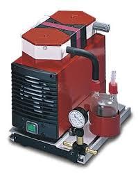 <b>Вакуумный насос</b> MP40 / Membrane <b>vacuum pump</b> MP40