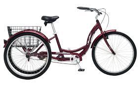 <b>Велосипед Schwinn Meridian 26</b> (2018) : характеристики, цены ...