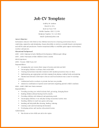 7 how to make a cv for first job monthly budget forms how to make a cv for first job how to write a cv for a first job cv template job 1ut4ecvs png