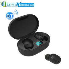 <b>ELEPHONE ElePods 1</b> Bluetooth 5.0 Intelligent <b>Digital</b> Display ...