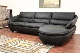bailey black leather sofa black leather sofa