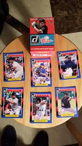 Today's mail, <b>2014</b> Donruss The Rookies.. $8 <b>free shipping</b> ...