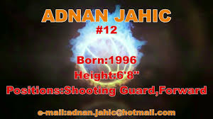 adnan jahic murray state college freshman year highlights adnan jahic murray state college freshman year highlights