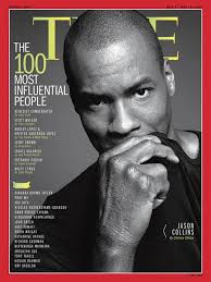 Primeiro gay assumido da NBA, Jason Collins está entre os 100 mais influentes da Time - Olímpicos - 74896084-jason-collins-esta-na-lista-dos-100-mais-influentes-do-mundo