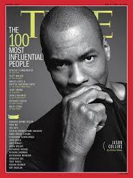 Primeiro gay assumido da NBA, Jason Collins está entre os 100 mais influentes da Time - Olímpicos - 74896084-jason-collins-esta-na-lista-dos-100-mais-influentes-do-mundo