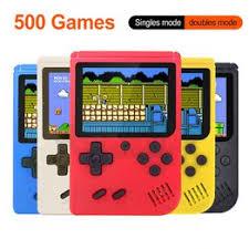 Portable Mini Retro Game Console Handheld Game Player ... - Vova