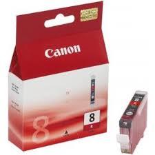 <b>Картридж</b>-чернильница <b>CLI</b>-<b>8 RED Canon Pixma</b>-Pro 9000 <b>Red</b> 13 ...
