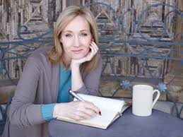 what else has j k rowling written besides harry potter den of geek