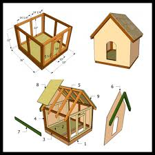 How to make a simple doghouse step by step DIY tutorial    How to make a simple doghouse step by step DIY tutorial instructions
