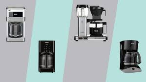 Best <b>drip coffee maker</b> 2020: Tested and rated   CNN Underscored