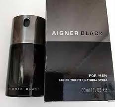 <b>Туалетная</b> вода Aigner <b>Black for Men</b> купить в Москве | Личные ...