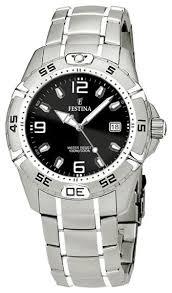 Купить Наручные <b>часы FESTINA</b> F16170/7 по выгодной цене на ...