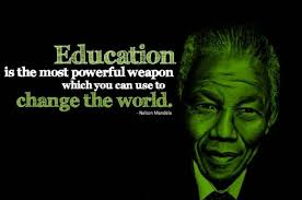 25 Unity Based Nelson Mandela Quotes via Relatably.com