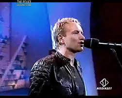 <b>Sting</b> - <b>Brand</b> new day 1999 ITA TV