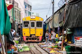 Bangkok Day Trips & Excursions - Tours in and around Bangkok