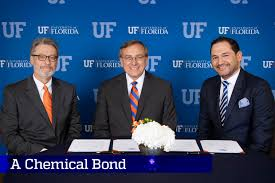 college of liberal arts and sciences the university of florida joseph hernandez dean dave richardson