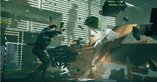'Control' Is A Next-Gen <b>Game</b>, And That's Not Great News For PS4 ...