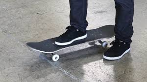 HOW TO <b>SKATEBOARD</b> - YouTube