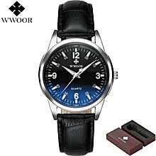 Buy <b>WWOOR Men's</b> Watches Online | Jumia Nigeria